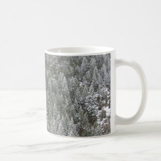 Rocky Mountains Kaffeetasse