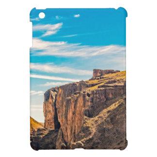 Rocky Mountainspatagonia-Landschaft - Santa Cruz - iPad Mini Hülle