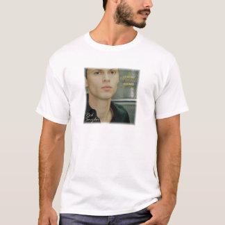 Rod Snyder - Hollywood hinten verlassend T-Shirt