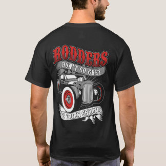 Rodders T-Shirts