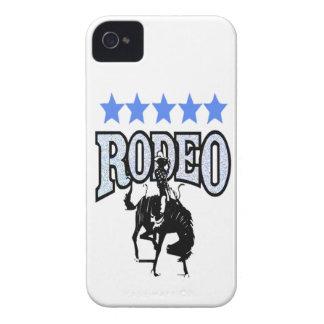 Rodeo- Western-BlackBerry-Kasten