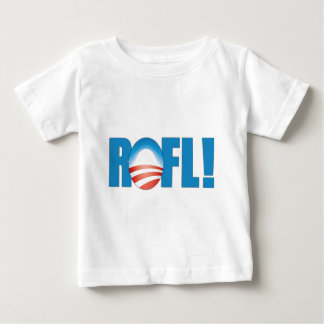 ROFL AntiObama Baby T-shirt