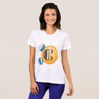 ROFL Emoji T-Shirt