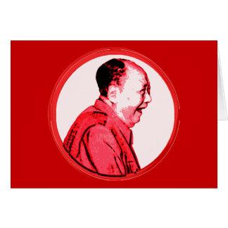ROFL Mao Karte