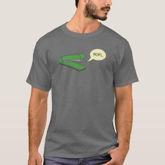 ROFL STAPLERZ T-Shirt