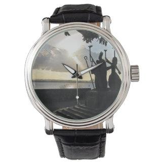 Rogativa Armbanduhr