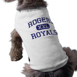 Rogers - Royals - Senior - Rogers Minnesota Top