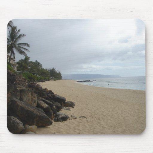 Rohrleitung Hawaii Mauspad