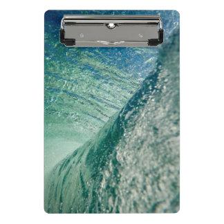 Rohrleitungs-Welle Mini Klemmbrett