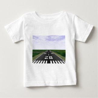 Rollbahn Baby T-shirt