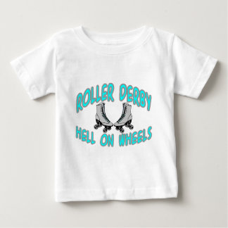 Rolle Derby Baby T-shirt