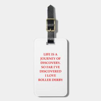Rolle Derby Kofferanhänger