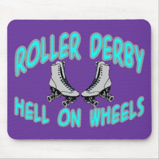 Rolle Derby Mousepad