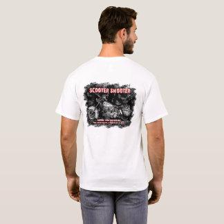 Roller-tireur T-Shirt