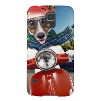 Rollerhund, Jack Russell Samsung S5 Cover