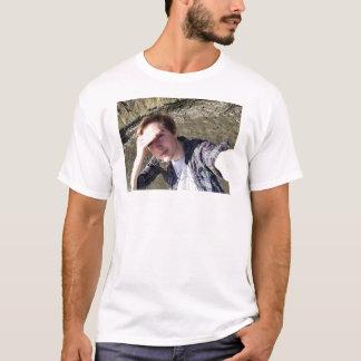Rollo Selfie T-Stück T-Shirt