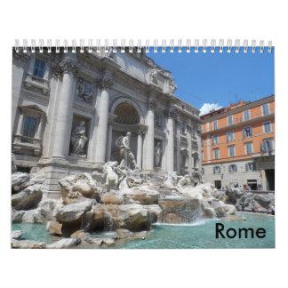 Rom 2018 kalender