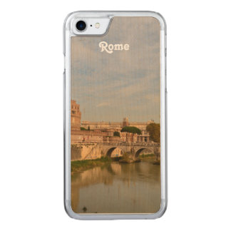 Rom Carved iPhone 8/7 Hülle