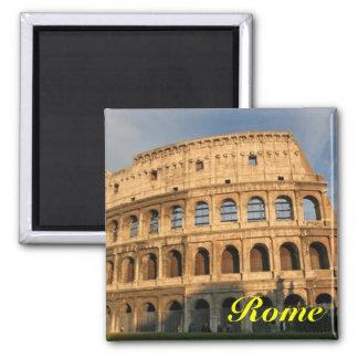 Rom colosseum refrigerater Magnet Kühlschrankmagnet