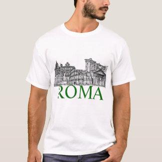 ROM, das dort T - Shirt gewesen wird
