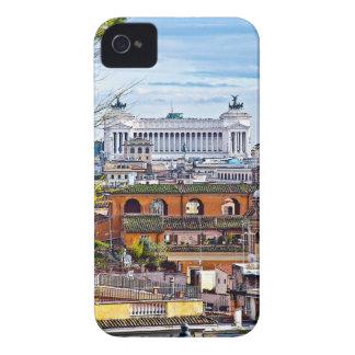 Rom, die ewige Stadt Case-Mate iPhone 4 Hüllen