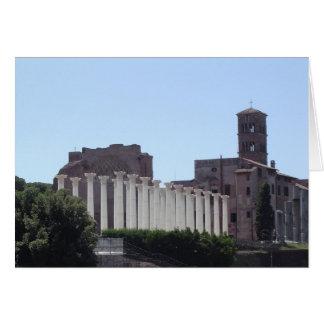 Rom Italien 2007 Karte