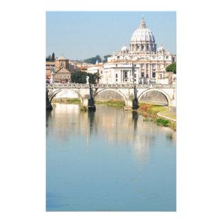 Rom, Italien Briefpapier