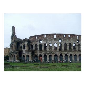 Rom Italien Postkarte