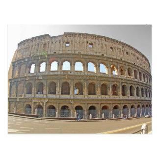 Rom, Italien Postkarte