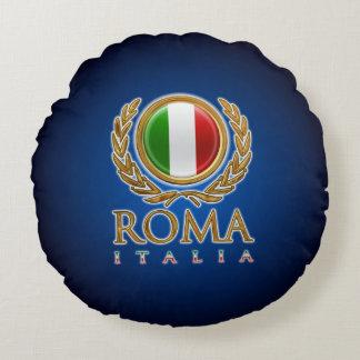 Rom, Italien Rundes Kissen