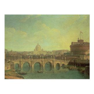 Rom Postkarte