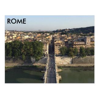 Rom-Postkarte Postkarte