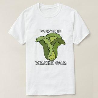 Romaine-Ruhe T-Shirt