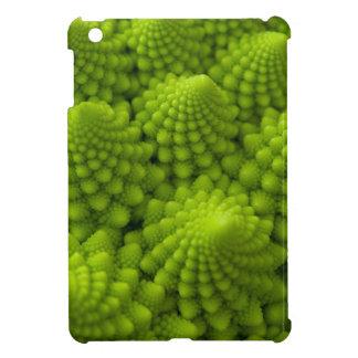 Romanesco Brokkoli-Fraktal-Gemüse iPad Mini Hülle
