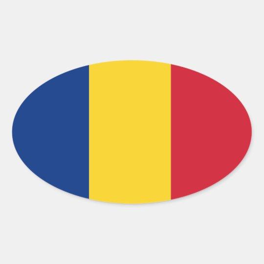 "România Mousepad /""Rumänien/"" Landesflagge Fahne Romania"