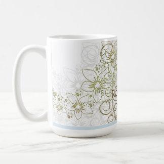 Romantisch Kaffeetasse