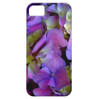 Romantische lila Hydrangeas Schutzhülle Fürs iPhone 5