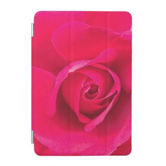 Romantische rote rosa Rose v2 iPad Mini Hülle