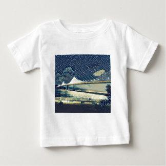 Romantische San Francisco San- Francisco Baby T-shirt