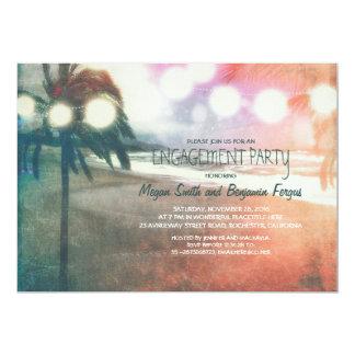 Romantisches 12,7 X 17,8 Cm Einladungskarte