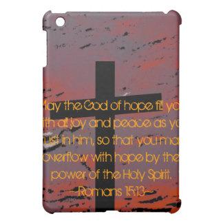 Römer-15:13 iPad Mini Hülle
