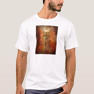 Römer-8:28 T-Shirt