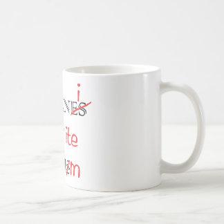 Römer gehen Zuhause Kaffeetasse