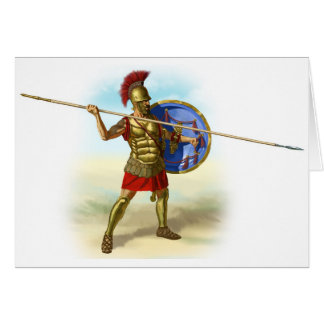Römer Karte