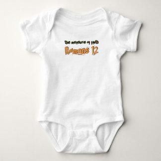 Römerkapitel 12 baby strampler
