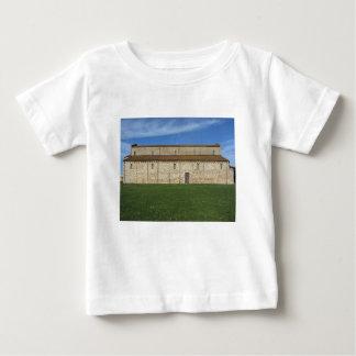 Römisch-katholische Basilikakirche von San Pietro Baby T-shirt