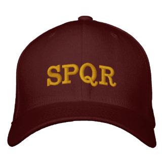 Römische Legion gestickter Hut Bestickte Baseballcaps