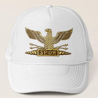 Römische Legion GoldEagles Truckerkappe
