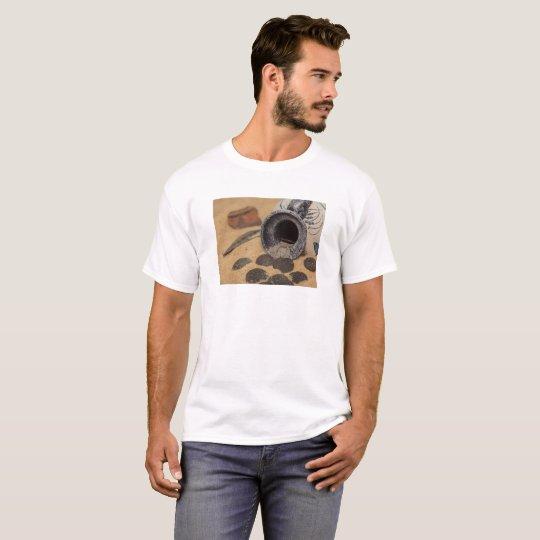 Römische Münzen T-Shirt