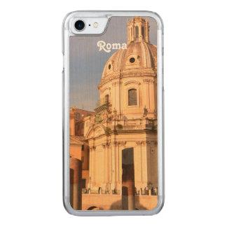 Römische Ruinen Carved iPhone 8/7 Hülle